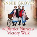 The District Nurses of Victory Walk Audiobook