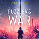 The Puzzler's War Audiobook