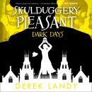 Dark Days Audiobook