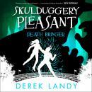Death Bringer Audiobook