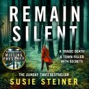 Remain Silent Audiobook
