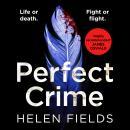 Perfect Crime Audiobook