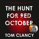 The Hunt for Red October Audiobook