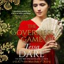 The Governess Game Audiobook