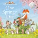 One Springy Day Audiobook