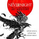 Nevernight Audiobook