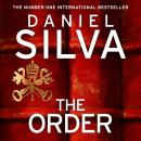 The Order Audiobook