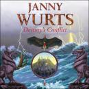 Destiny's Conflict: Book Two of Sword of the Canon Audiobook