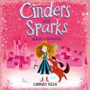 Cinders and Sparks: Magic at Midnight Audiobook