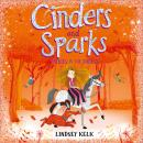 Cinders and Sparks: Fairies in the Forest Audiobook