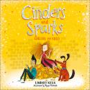 Cinders and Sparks: Goblins and Gold Audiobook