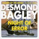 Night of Error Audiobook