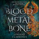 Blood Metal Bone Audiobook