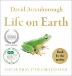 Life on Earth, David Attenborough