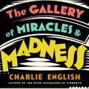 The Gallery of Miracles and Madness: Insanity, Art and Hitler's first Mass-Murder Programme Audiobook
