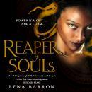 Reaper of Souls Audiobook
