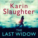 The Last Widow Audiobook