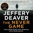 The Never Game: The gripping new thriller from the No.1 bestselling author Audiobook