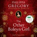 The Other Boleyn Girl Audiobook