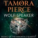 Wolf-Speaker Audiobook