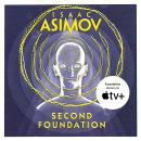 Second Foundation Audiobook