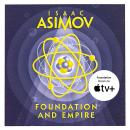 Foundation and Empire Audiobook