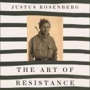 The Art of Resistance: My Four Years in the French Underground Audiobook