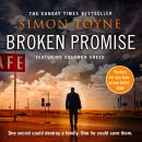 Broken Promise: A Solomon Creed Novella Audiobook