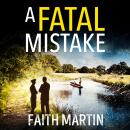 A Fatal Mistake Audiobook