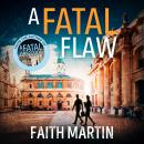 A Fatal Flaw Audiobook