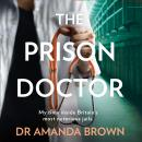 The Prison Doctor Audiobook
