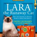 Lara The Runaway Cat Audiobook