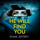 He Will Find You Audiobook