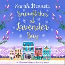 Snowflakes at Lavender Bay Audiobook