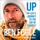 Up: My Life's Journey to the Top of Everest Audiobook