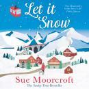 Let It Snow Audiobook