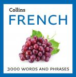 French: 3000 words and phrases Audiobook