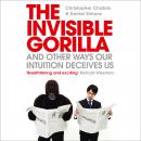 The Invisible Gorilla: And Other Ways Our Intuition Deceives Us Audiobook