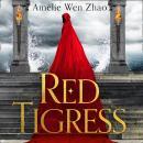 Red Tigress Audiobook