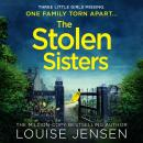 The Stolen Sisters Audiobook