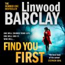 Find You First Audiobook