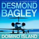 Domino Island: The unpublished thriller by the master of the genre Audiobook