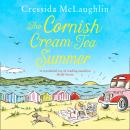 The Cornish Cream Tea Summer Audiobook