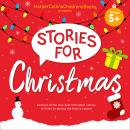 Stories for Christmas: Five Classic Children's Books including Mog's Christmas, Paddington and the C Audiobook