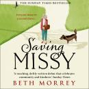 Saving Missy Audiobook