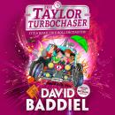 The Taylor Turbochaser Audiobook