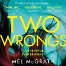 Two Wrongs Audiobook