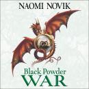 Black Powder War Audiobook