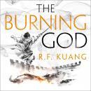 The Burning God Audiobook