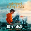 Boy Giant: Son of Gulliver Audiobook